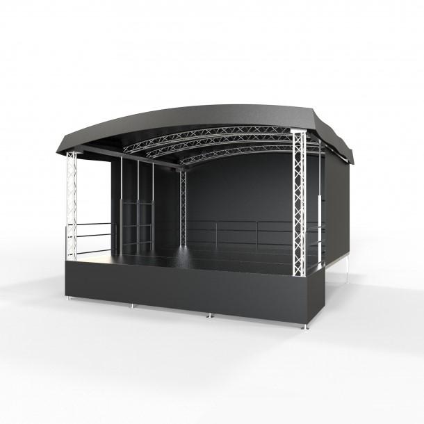 Stage Mobile LR