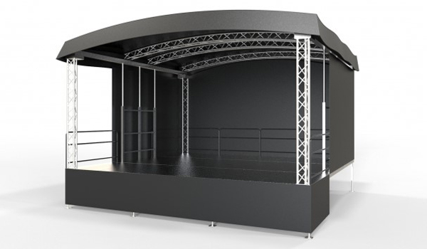 Stage Mobil LR