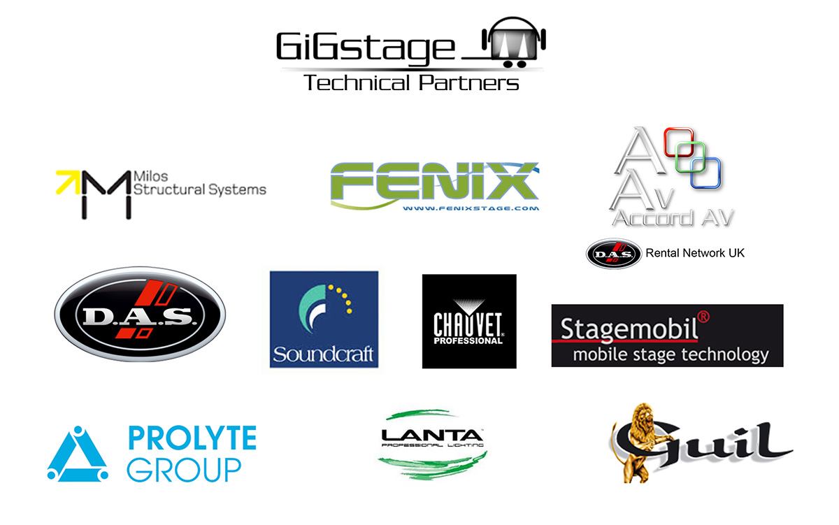 GiGStage Technical Partners