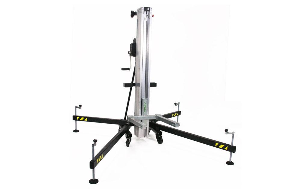 Fenix AT05 Lifting Tower