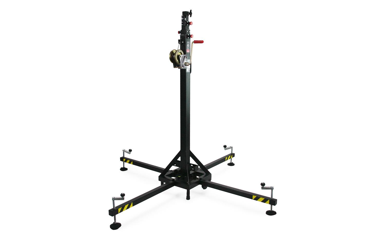 Megara 150-2 Lifting Tower