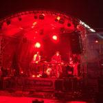Milos MR1 Stage Eastbourne
