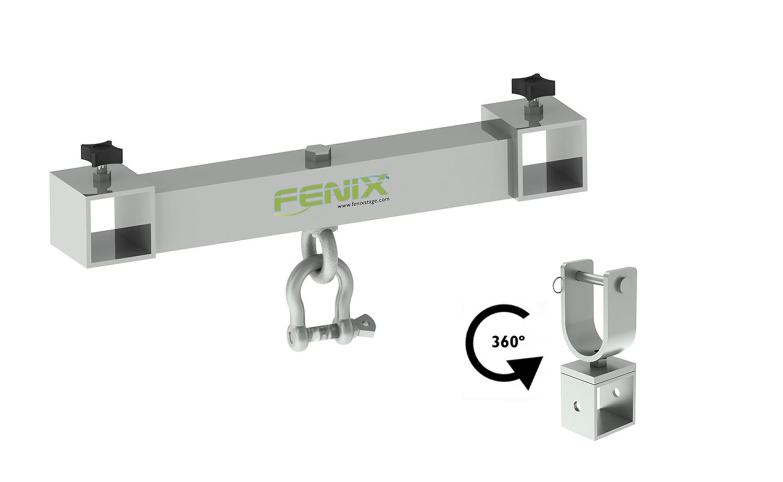 Fenix Truss System Parts