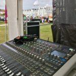Mobile Sound Mixer