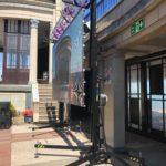Fenix ELV230 Eastbourne Bandstand